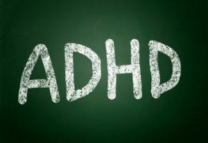 Treating ADHD