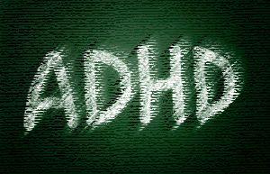 Jacqui Small ADHD